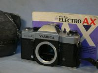 '    AX 42mm ' Yashica  ELECTRO AX M42 SLR Camera + Inst £19.99